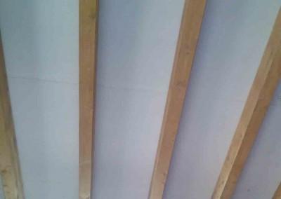Casa tejado Pladur-Qualypanel