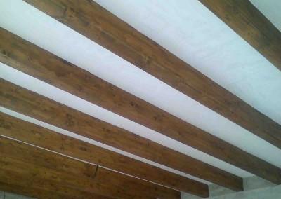 Casa tejado pladur 2-Qualypanel