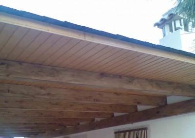 Pergola de madera 3-Qualypanel