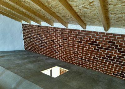 Qualypanel Caseta interior viga laminada Tablero OSBIII (4)