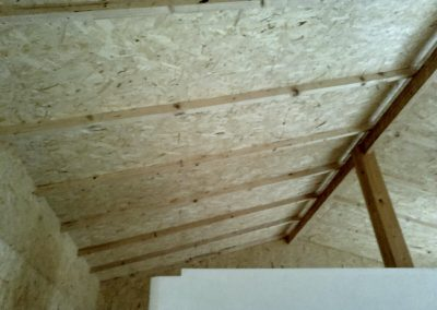 Qualypanel Caseta interior viga laminada Tablero OSBIII (5)