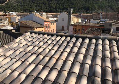 Qualypanel Rehabilitación casa casco antiguo resistente y ligero (18)