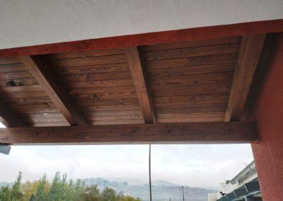 Qualypanel diseño puerta de entrada y recubrimiento fachada SATE (gran aislamiento térmico)1